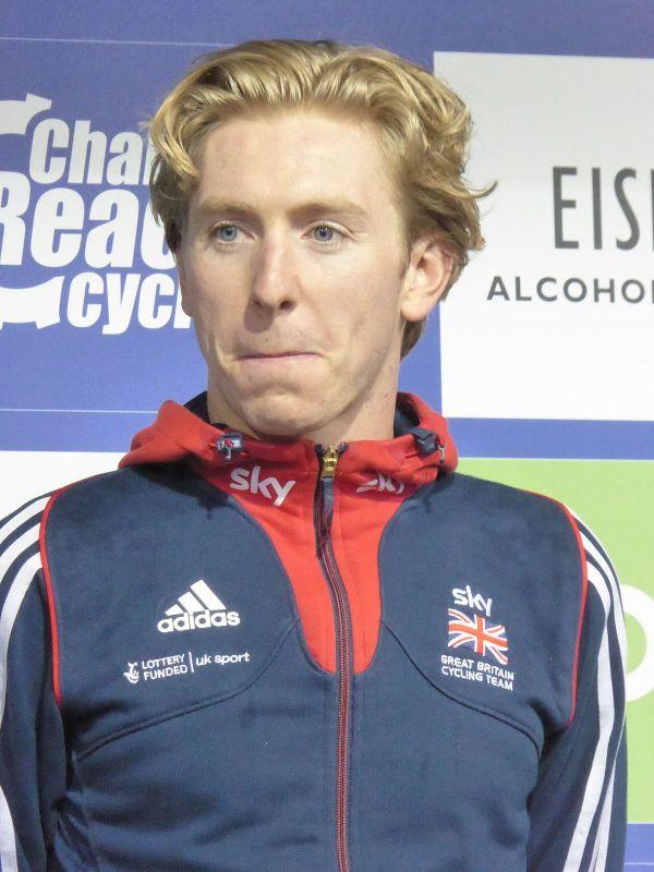 Mark Stewart cyclist Wikipedia