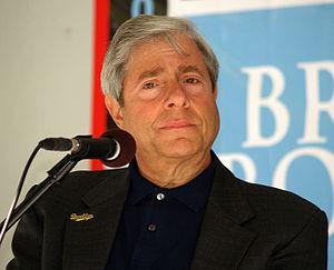 Brooklyn Borough President Marty Markowitz