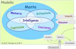 Italiano: PTO / Disturbi mentali: Modello dell...