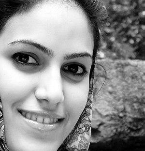Persian Smile