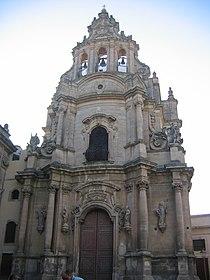 San Giuseppe Ragusa Wikipedia