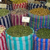 حلبه (Hilba; Fenugreek)  - A Wonderful Winter Drink and Herbal Medicine in Egypt