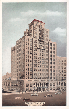 Senator Atlantic City Hotel Wikipedia