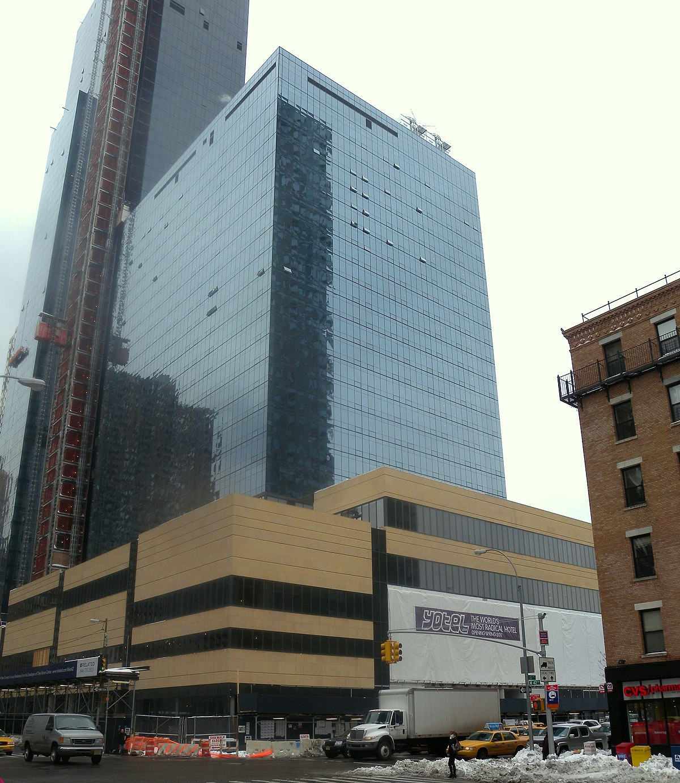 MiMA Building Wikipedia