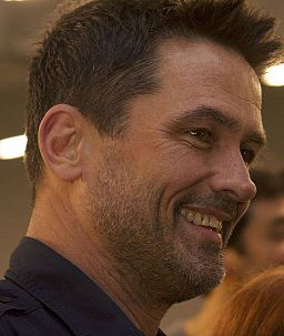 Billy Campbell 2013 (cropped)