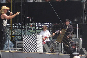 Cheap Trick in Baltimore, 2007