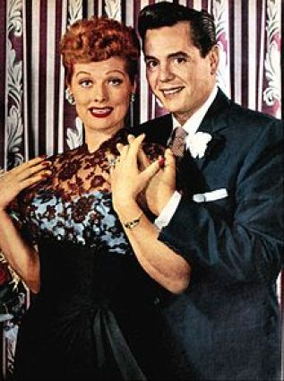 Image result for desi arnaz and 'the untouchables'