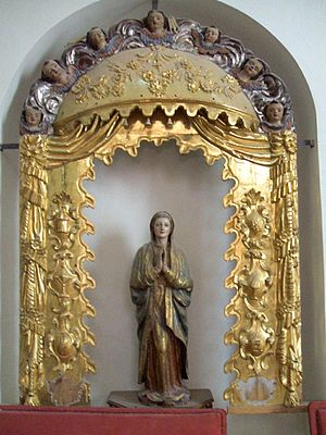 English: Colegiata de San Antolín de Medina de...