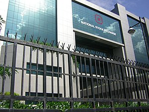 National Stock Exchange of India