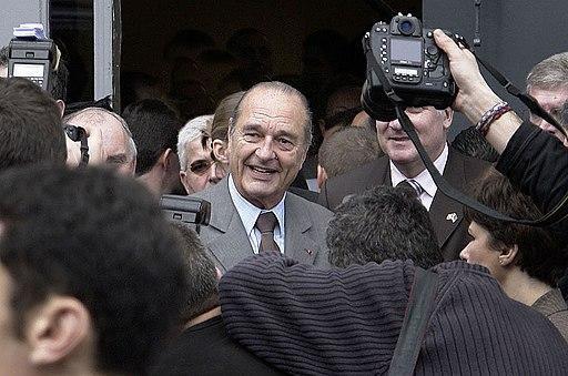 President Chirac