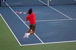 US Open finals 2008