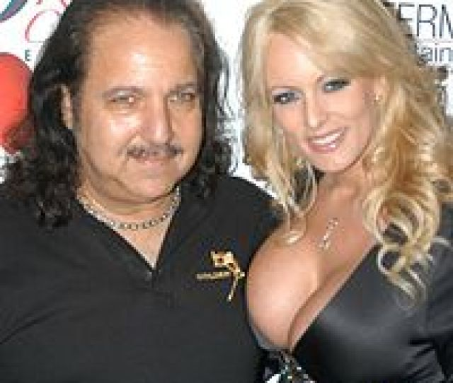 Jeremy And Stormy Daniels At Jeremys Birthday Party In March 2007
