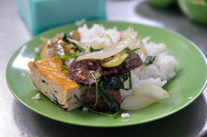 Saigon Street Food Tour