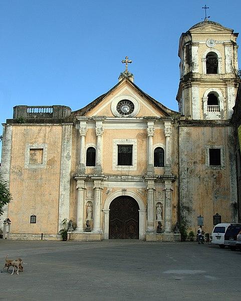 File:San agustin facade.jpg
