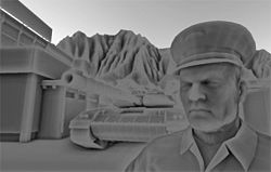 Screen Space Ambient Occlusion Wikipedia