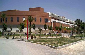 From english Wikipedia: Altabix Building of El...