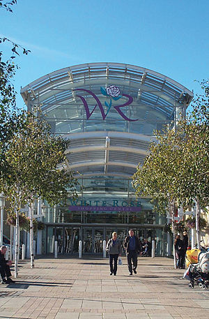 The White Rose Centre