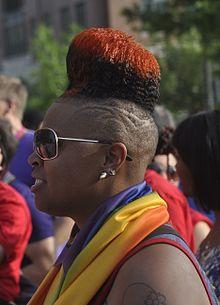 Hair Coloring Wikipedia