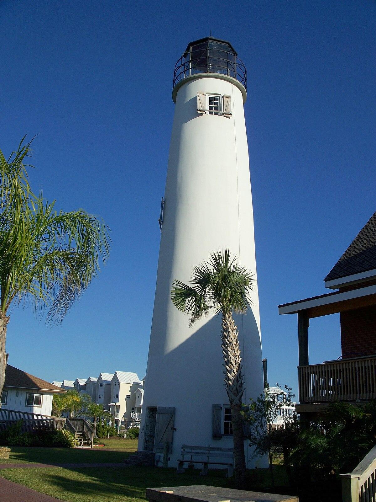 Cape St George Light Wikipedia