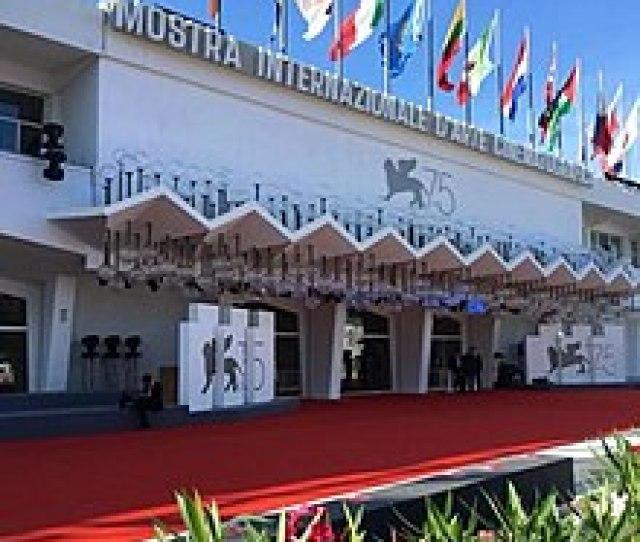 Th Venice International Film Festival