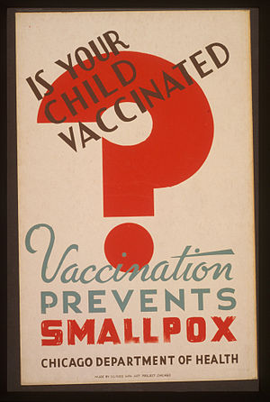 Is your child vaccinated Vaccination prevents ...