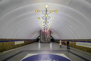 Ozerki (Saint Petersburg Metro)  Wikipedia