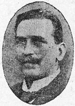 Otto Dymling
