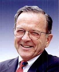 Sen. Ted Stevens (R-Alaska)