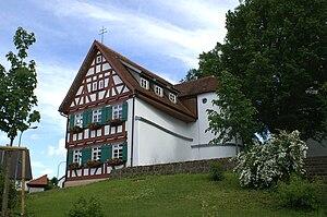 Westerheim Haus des Gastes