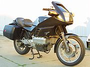 1986 BMW K100RS