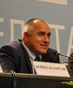 Boyko Borisov 2