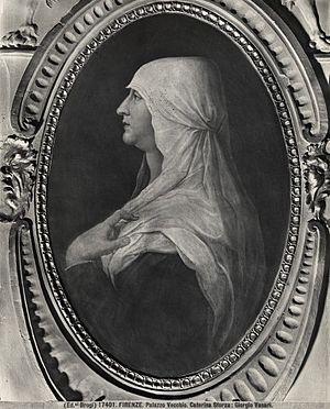 Caterina Sforza