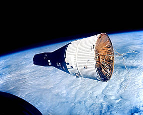 Manned Space Vehicles (6/6)