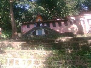 Kapilas temple is situated in Dhenkanal distri...