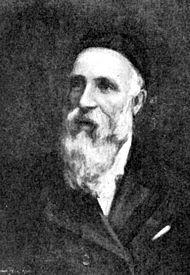 Lars Gustaf Bratt