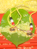 English: A Telugu style mangalsutra