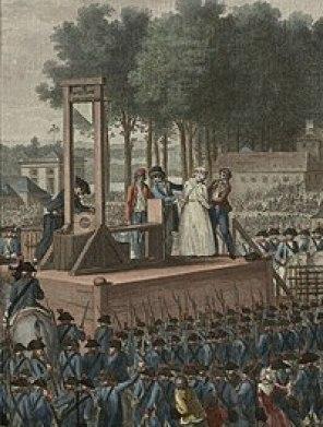 「フランス革命 恐怖政治」の画像検索結果