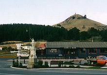 Palmerston New Zealand Wikipedia