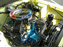 AMC V8 engine  Wikipedia
