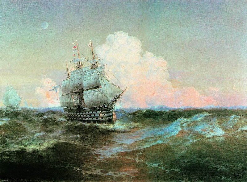 "File:Aivasovsky I C Ship ""Twelve Apostles"".jpg"