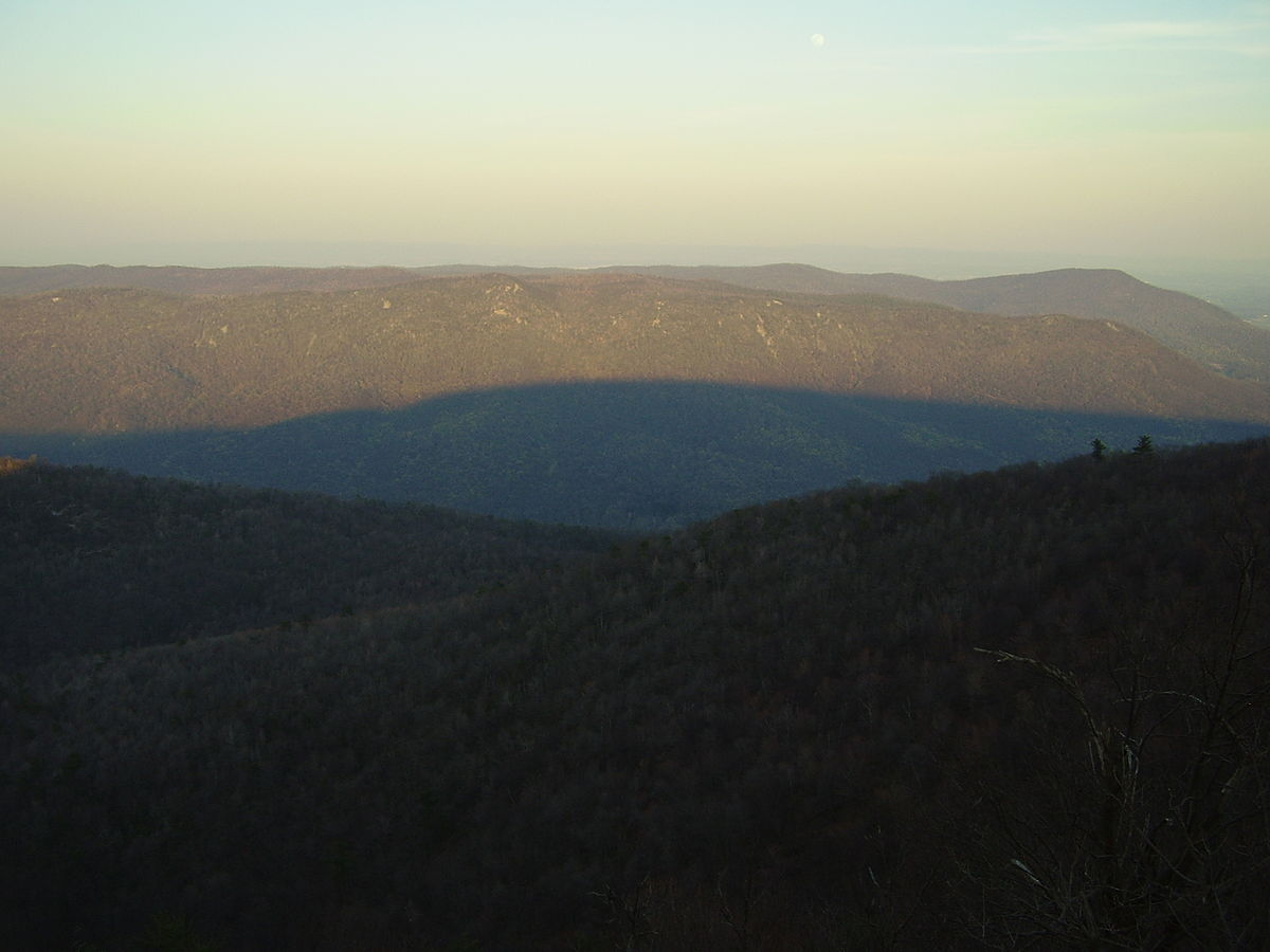 Tuscarora Mountain Wikipedia