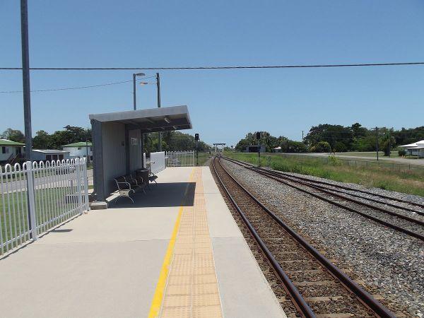 Carmila railway station Wikipedia