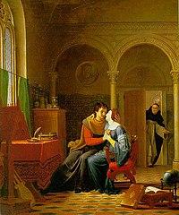 Heloïse et dAbélard