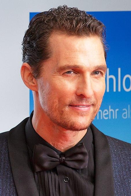File:Matthew McConaughey - Goldene Kamera 2014 - Berlin.jpg