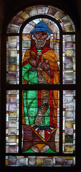 File:Prophet Jonas in Augsburg Cathedral.jpg