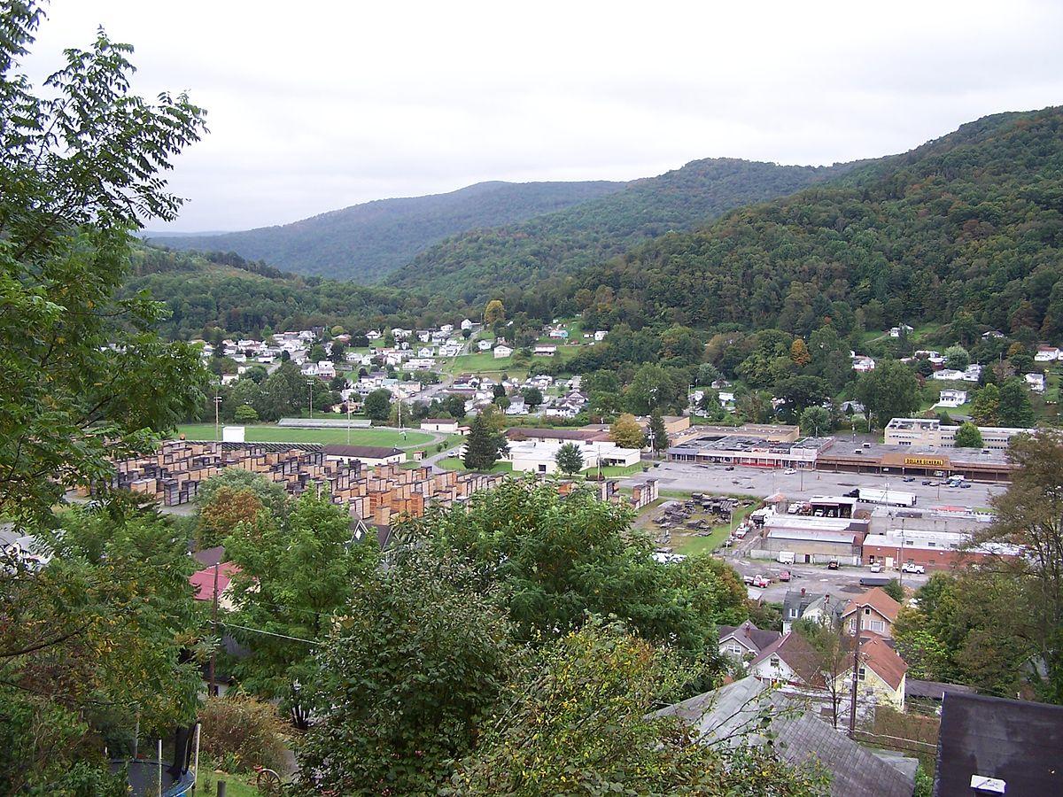 Richwood West Virginia