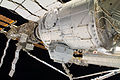 Tranquility (ISS module) - Wikipedia