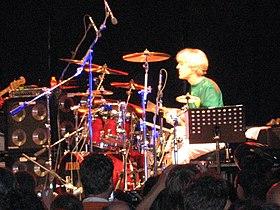 Stewart Copeland.