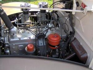 Chrysler flathead engine  Wikipedia