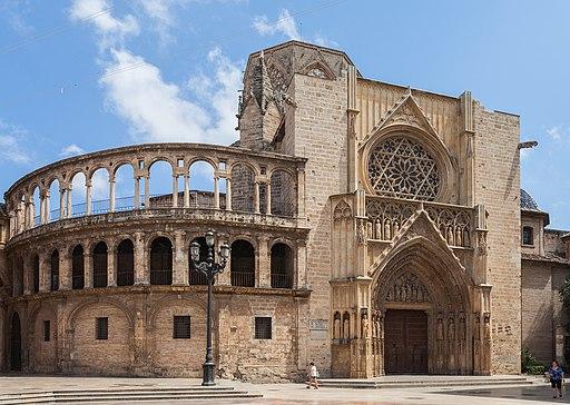 Catedral de Valencia, Valencia, España, 2014-06-30, DD 160